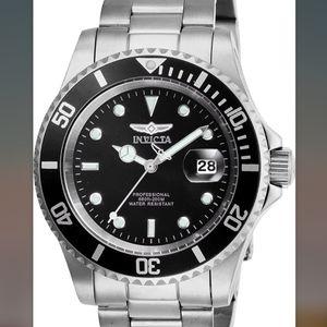 New Invicta PC32 Caliber 40mm Watch